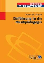 Einführung in die Musikpädagogik