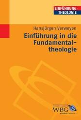Einführung in die Fundamentaltheologie
