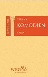 Komödien - Band 1
