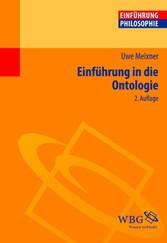 Einführung in die Ontologie
