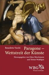 Paragone - Wettstreit der Künste