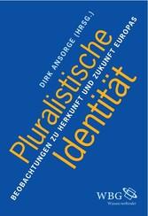 Pluralistische Identität - Beobachtungen zu Her...