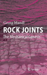 Rock Joints - The Mechanical Genesis