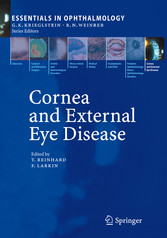 Cornea and External Eye Disease - Corneal Allotransplantation, Allergic Disease and Trachoma