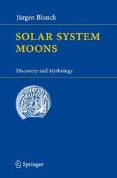 Solar System Moons Discovery and Mythology