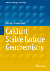 Calcium Stable Isotope Geochemistry