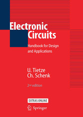 Electronic Circuits - Handbook for Design and A...