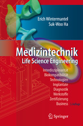 Medizintechnik - Life Science Engineering