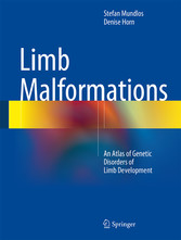 Limb Malformations - An Atlas of Genetic Disord...