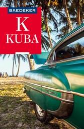 Baedeker Reiseführer Kuba - mit GROSSER REISEKARTE