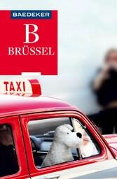 Baedeker Reiseführer Brüssel - mit praktischer ...