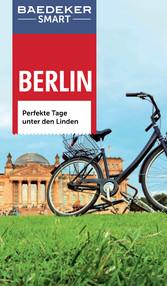 Baedeker SMART Reiseführer Berlin - Perfekte Ta...