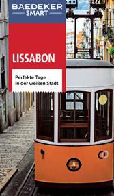 Baedeker SMART Reiseführer Lissabon - Perfekte ...