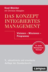 Das Konzept Integriertes Management - Visionen ...
