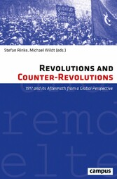 Revolutions and Counter-Revolutions - 1917 and ...