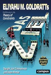 Das Ziel - Eine Business-Graphic-Novel