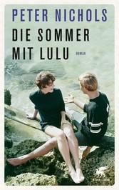 Die Sommer mit Lulu - Roman