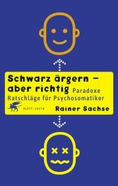 Schwarz ärgern - aber richtig - Paradoxe Ratsch...
