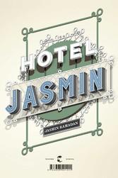 Hotel Jasmin - Roman
