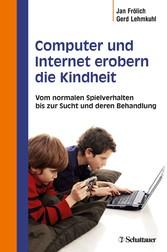 Computer und Internet erobern die Kindheit - Vo...