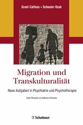 Migration und Transkulturalität - Neue Aufgaben...