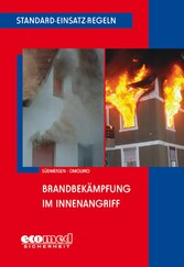 Standard-Einsatz-Regeln: Brandbekämpfung im Inn...