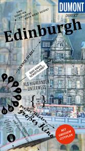DuMont direkt Reiseführer Edinburgh