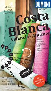 DuMont direkt Reiseführer Costa Blanca