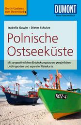 DuMont Reise-Taschenbuch Reiseführer Polnische ...