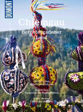 DuMont BILDATLAS Chiemgau - Berchtesgadener Land
