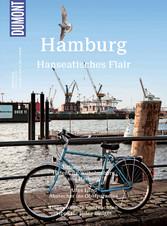 DuMont BILDATLAS Hamburg - Hanseatisches Flair