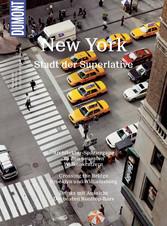 DuMont BILDATLAS New York - Alles ist möglich