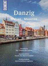 DuMont Bildatlas Danzig, Ostsee, Masuren - Unte...