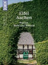 DuMont Bildatlas Eifel, Aachen - Wasser, Wald u...