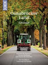 DuMont BILDATLAS Osnabrücker Land - Emsland