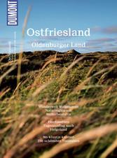 DuMont BILDATLAS Ostfriesland - Oldenburger Land