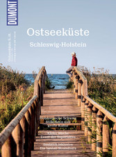 DuMont BILDATLAS Ostseeküste, Schleswig-Holstei...