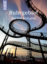 DuMont BILDATLAS Ruhrgebiet - Fit für die Zukunft