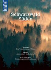 DuMont BILDATLAS Schwarzwald Süden