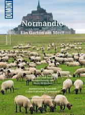 DuMont BILDATLAS Normandie - Weiße Klippen, quirlige Häfen