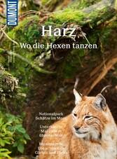 DuMont BILDATLAS Harz - Wo die Hexen tanzen