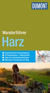 DuMont Wanderführer Harz - Mit 35 Routenkarten ...