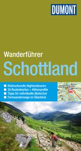 DuMont Wanderführer Schottland - Mit 35 Routenkarten und Höhenprofilen