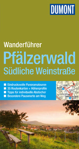 DuMont Aktiv Wandern im Pfälzerwald, Südliche W...
