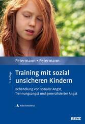 Training mit sozial unsicheren Kindern - Behand...