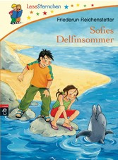 Sofies Delfinsommer - LeseSternchen