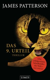 Das 9. Urteil - Women's Murder Club - - Thriller