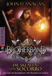 Brotherband - Die Sklaven von Socorro