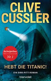 Hebt die Titanic - Roman