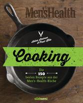 Cooking - Die 150 besten Rezepte aus der Mens-H...